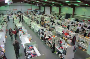 Bric à Brac : 1 000 m2 de vide-greniers permanent pour consommer autrement